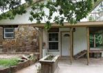 Foreclosed Home in Norman 73026 3001 HENSLEY RD - Property ID: 4163353