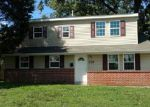 Foreclosed Home in New Castle 19720 119 CROSS AVE - Property ID: 4163739