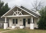 Foreclosed Home in Cushing 74023 215 S CLEVELAND AVE - Property ID: 4164011