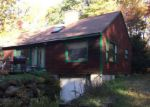 Foreclosed Home in Newton 3858 5 DUGWAY RD - Property ID: 4189182