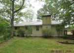 Foreclosed Home in Winslow 72959 419 TOWER LN - Property ID: 4189627