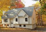 Foreclosed Home in Milford 18337 211 CONASHAUGH TRL - Property ID: 4189833