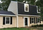 Foreclosed Home in Chesterfield 23832 5149 OAKFOREST DR - Property ID: 4189887
