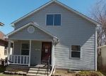 Foreclosed Home in Beech Grove 46107 213 S 3RD AVE - Property ID: 4190013