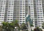 Foreclosed Home in North Miami Beach 33160 300 BAYVIEW DR APT 301 - Property ID: 4190151