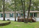 Foreclosed Home in Hixton 54635 N7712 N LOWE CREEK RD - Property ID: 4190251