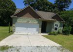 Foreclosed Home in Hubert 28539 504 QUEENS CREEK RD - Property ID: 4190543