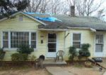 Foreclosed Home in Winston Salem 27105 1304 THURMOND ST - Property ID: 4190548