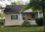 Foreclosed Home in Hazel Park 48030 334 E MADGE AVE - Property ID: 4190721