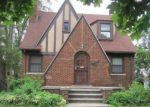 Foreclosed Home in Detroit 48223 14911 FAUST AVE - Property ID: 4190782