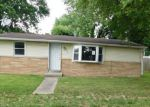 Foreclosed Home in Shelbyville 46176 512 CLAYTON ST - Property ID: 4190867