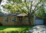 Foreclosed Home in Chicago Heights 60411 21647 GAILINE AVE - Property ID: 4190873