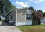 Foreclosed Home in Gray 70359 310 MOBILE ESTATES DR - Property ID: 4192463