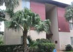 Foreclosed Home in Tampa 33614 3861 S LAKE DR UNIT 155 - Property ID: 4192706