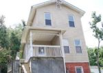 Foreclosed Home in Clarksburg 26301 499 HORNOR AVE - Property ID: 4193152