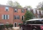 Foreclosed Home in Silver Spring 20906 3722 FERRARA DR # 6 - Property ID: 4193309