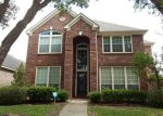 Foreclosed Home in Katy 77450 22510 JUTEWOOD LN - Property ID: 4194482