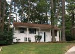 Foreclosed Home in Atlanta 30331 3696 LARGO LN SW - Property ID: 4195297