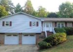 Foreclosed Home in Forest City 28043 140 LAKEWOOD DR - Property ID: 4195833