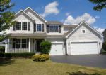 Foreclosed Home in Montgomery 60538 3154 WHIRLAWAY LN - Property ID: 4195885