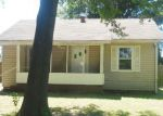 Foreclosed Home in Hornersville 63855 715 PECAN ST - Property ID: 4196719