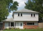 Foreclosed Home in Park Forest 60466 316 SANGAMON ST - Property ID: 4197850