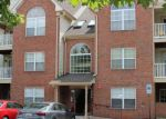Foreclosed Home in Frederick 21701 6509 SPRINGWATER CT APT 6303 - Property ID: 4198085