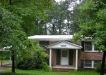 Foreclosed Home in Augusta 30909 3365 BRAESWOOD CT - Property ID: 4198862