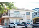 Foreclosed Home in Miami Beach 33139 719 EUCLID AVE APT 2 - Property ID: 4198870