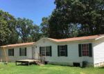 Foreclosed Home in Tecumseh 74873 21099 QUAILWOOD RUN - Property ID: 4199117