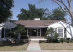 Foreclosed Home in Monahans 79756 1009 S CALVIN AVE - Property ID: 4199747