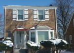 Foreclosed Home in Evergreen Park 60805 8721 S UTICA AVE - Property ID: 4200303