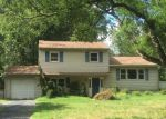 Foreclosed Home in Cranbury 8512 33 ROCKY BROOK RD - Property ID: 4202933