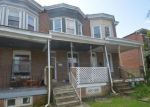 Foreclosed Home in Baltimore 21216 3127 BAKER ST - Property ID: 4202945