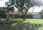 Foreclosed Home in Kerrville 78028 200 SIERRA RD - Property ID: 4203505