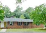 Foreclosed Home in Hartsville 29550 132 YAUPON DR - Property ID: 4203623