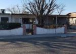 Foreclosed Home in Las Cruces 88005 111 W CAMBRIDGE DR - Property ID: 4204844
