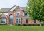 Foreclosed Home in Zionsville 46077 4784 PEBBLEPOINTE PASS - Property ID: 4205679