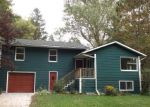 Foreclosed Home in Milaca 56353 639 2ND AVE SW - Property ID: 4206650