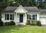 Foreclosed Home in Leland 28451 7367 HAZELSTONE LN - Property ID: 4206725