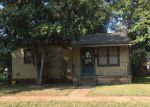 Foreclosed Home in Pauls Valley 73075 314 S PECAN ST - Property ID: 4206764