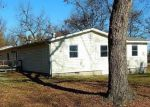 Foreclosed Home in Claremore 74017 15570 RED ROCK RANCH RD - Property ID: 4207514
