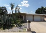 Foreclosed Home in Alamogordo 88310 1411 ARIZONA AVE - Property ID: 4207568