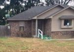 Foreclosed Home in Beebe 72012 105 E HARRISON ST - Property ID: 4207769