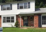 Foreclosed Home in Blackwood 8012 205 FAY ANN DR - Property ID: 4207945