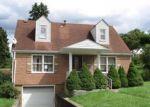 Foreclosed Home in Monessen 15062 12 MONESSEN BLVD - Property ID: 4207968