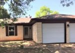 Foreclosed Home in Abilene 79606 3026 BIRCH DR - Property ID: 4208243