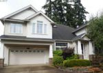 Foreclosed Home in Tualatin 97062 10915 SW BROWN ST - Property ID: 4208308