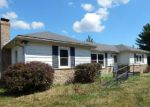 Foreclosed Home in Pekin 47165 7560 E HURST RD - Property ID: 4208561