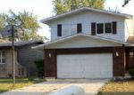 Foreclosed Home in Richton Park 60471 5109 ROBERTA LN - Property ID: 4209194